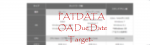 PATDATA Target 2