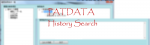 PATDATA History Search
