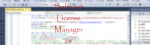 Software License Manager C#